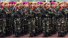 TNI Bentuk Kogasgabpad Bantu Rehabilitasi Gempa Lombok