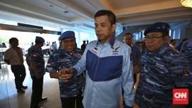 Demokrat Yakin Ada Poros Ketiga Meski PAN Coba ke Jokowi