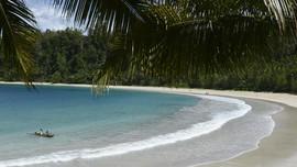 Ragam Atraksi Wisata di Pantai Bido