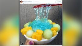 Saatnya Berhenti Unggah Foto Makanan di Media Sosial