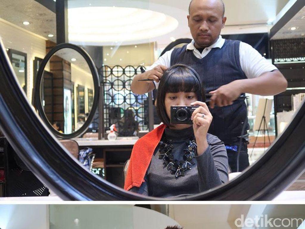 Eksperimen: Potong Rambut di Salon Mahal Vs Salon Murah, Adakah Bedanya?