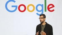 Google Tak Akan Luncurkan Mesin Pencari di China