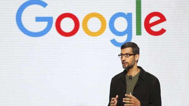 Google Kekeh Kembali Jajaki China
