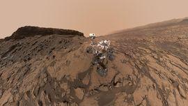 Kenali Jajaran Robot Penjelajah Mars