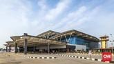 PT Angkasa Pura II (Persero) atau AP II mempercepat jadwal penyelesaian proyek pengembangan Bandara Supadio, di Pontianak, Kalimantan Barat.