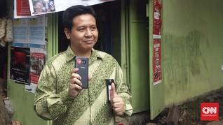 2017, Telkomsel Targetkan 10 Juta User T-cash