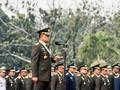 Panglima TNI Cegah Korps Pendukung Agus Yudhoyono