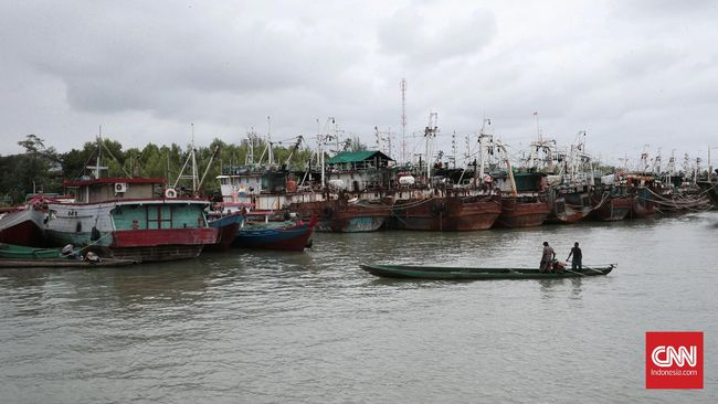 Kabel Laut Jalur Timika-Merauke Telkom Alami Gangguan