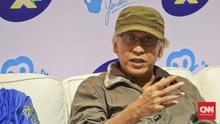 Berkicau 'Rindukan' Rizieq, Iwan Fals Diserang Netizen