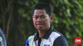 Pelatih Sepeda Ditangkap karena Narkoba, PB ISSI Tindak Tegas