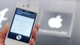Fitur Siri di iPhone Bantu Diagnosa Awal Gejala Covid-19