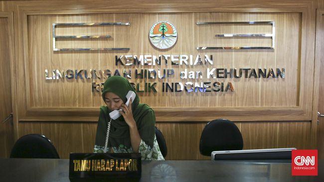 Soal Kamojang, Aktivis Akan Gugat SK Menteri LHK ke PTUN