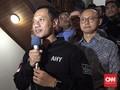 Agus Yudhoyono Diajak Demo Anti Ahok