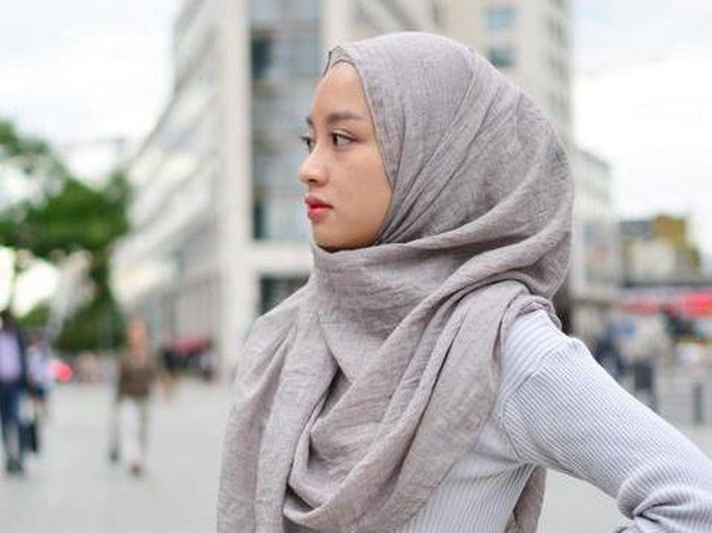 Cerita Hijrah YouTuber Cantik Gita Savitri yang Temukan Hidayah di Jerman