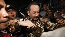 KPK Klaim Keterangan Jaksa Sri Perkuat Bukti Korupsi Nurhadi