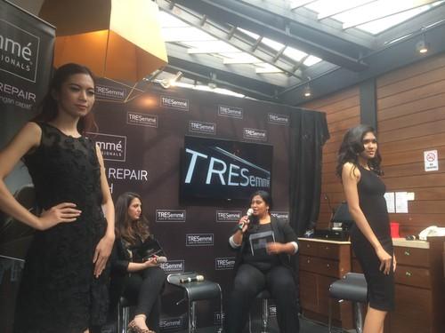 Tren Rambut New York Fashion Week 2017 yang Mudah Diikuti Wanita Indonesia