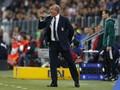 Sukses Awal Ventura atas Percobaan 4-2-4 di Timnas Italia