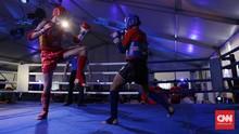 Petarung 13 Tahun Asal Thailand Tewas Usai Tanding Muay Thai