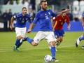 Piala Dunia 2018, Panggung Terakhir De Rossi