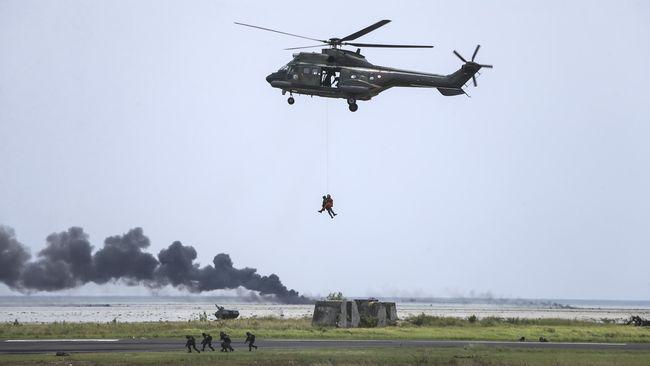 Lanud TNI AU di Batam Terbentur Kepentingan Bisnis