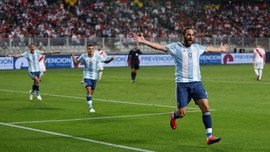 Timnas Italia vs Argentina, Duel Rasa Serie A