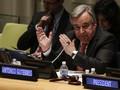 Sekjen PBB Peringatkan Virus Corona Bisa Picu Konflik Dunia