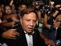 Eks Ketua DPRD Jatim Tabrak Motor Jaksa Saat Akan Ditangkap