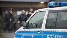 Jerman Tangkap Kelompok Kanan yang Ingin Serang Masjid