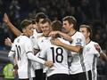 Jerman Juara Bertahan dengan Performa Konstan