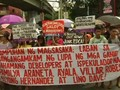 Ratusan Aktivis Filipina Dukung Duterte Menentang AS