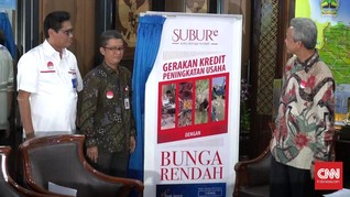 DPRD Soroti 'Saling Sikut' Bank Jateng dan BPR Milik Pemda