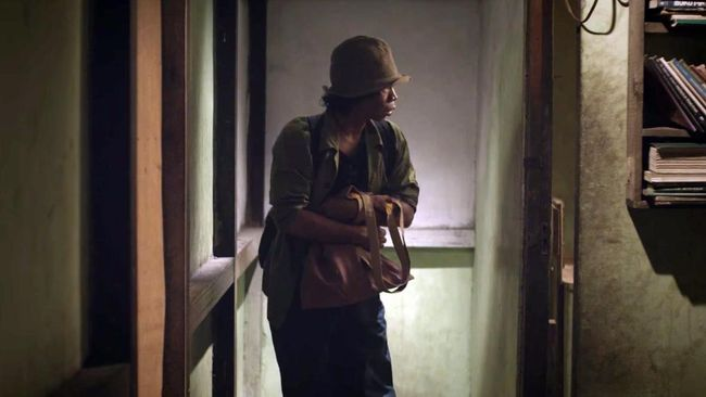 'Istirahatlah Kata-kata': Film Puitis Wiji Thukul