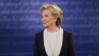 WikiLeaks Bocorkan Pidato Clinton untuk Goldman Sachs