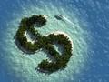 Pulau Teduh di Kanada Dijual Seharga Rp95 Miliar