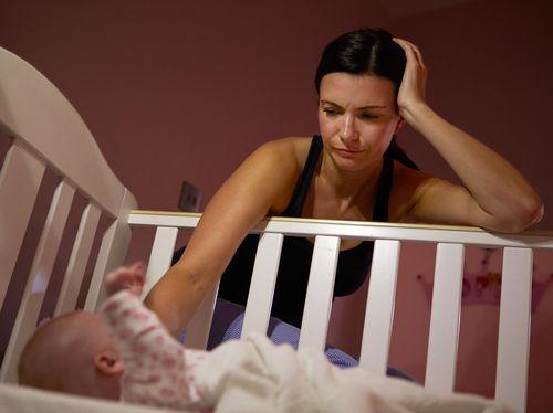 Gangguan Jiwa Bisa Muncul Kapan Saja, Tak Harus Pada Anak Pertama