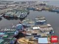 Perindo: Pelabuhan Muara Baru Dikuasai Lima Pengusaha