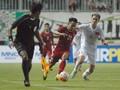 Timnas Vietnam Lawan Indonesia di Babak Semifinal AFF