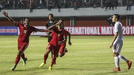 Moeldoko Optimistis Timnas Indonesia Raih Juara AFF