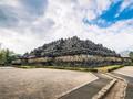 MesaStila Challenge, Atraksi Destinasi dari Borobudur