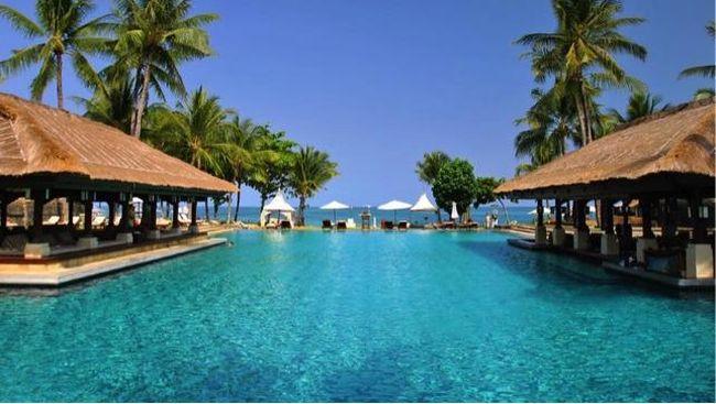 Bali Kembali Menjadi Destinasi Honeymoon Top 5 Dunia