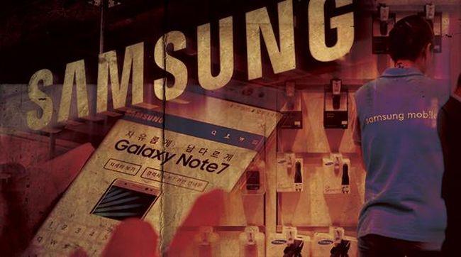 Samsung Bocorkan Tanggal Rilis Galaxy S8 Akhir Bulan Ini