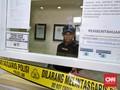 Polisi Segera Periksa Pejabat Tinggi Kementerian Perhubungan