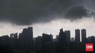 BMKG Ungkap Penyebab Angin Kencang Seminggu Terakhir