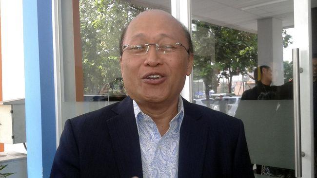 Mario Teguh Batal Bergabung ke Partai Tommy Soeharto