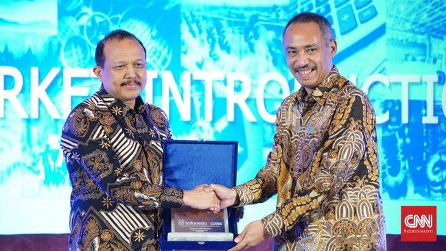 Ingin Seperti Alibaba, Indonesia@ccess Targetkan IPO 3 Tahun