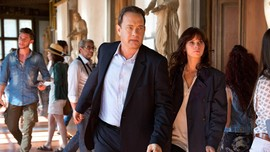 'Profesor Simbol' Robert Langdon Bakal Muncul di Serial TV