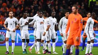 Jadwal Siaran Langsung Grup C Piala Dunia 2018