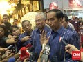Jokowi Minta Kualitas Ekspor dari Indonesia Ditingkatkan