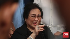 Rachmawati Minta KPK Periksa Megawati dalam Kasus BLBI