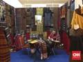 Pangkas Defisit Neraca Dagang, Indonesia 'Jualan' di CIIE